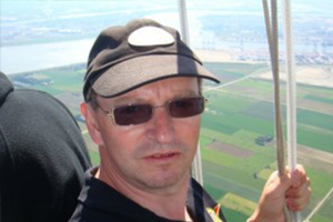 Matthias Zenge
